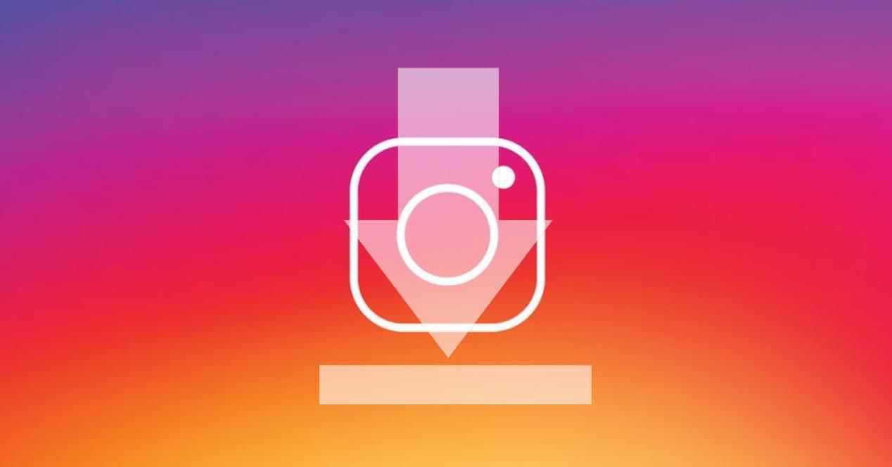 Ver noticia 'Noticia 'Cómo descargar vídeos en directo de Instagram''
