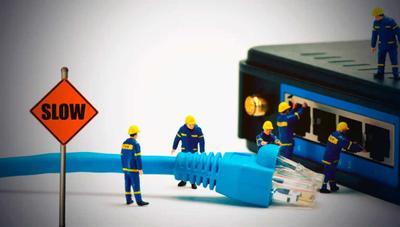 Todas las causas que ralentizan Internet y que no son culpa de tu operadora