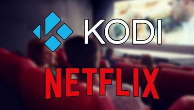 Cómo ver Netflix en Kodi: guía de instalación del addon