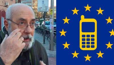 Llamar a otros países europeos es más barato desde hoy, pero deberías saber algunas cosas