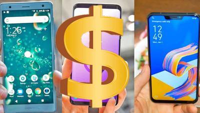 El precio de los móviles de alta gama sigue subiendo, ¿hacia dónde va esta tendencia?