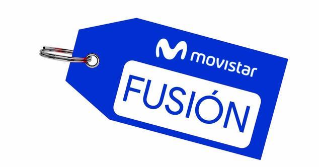 Ver noticia 'Así quedan los precios de todas las modalidades Movistar Fusión a partir del 5 de julio'