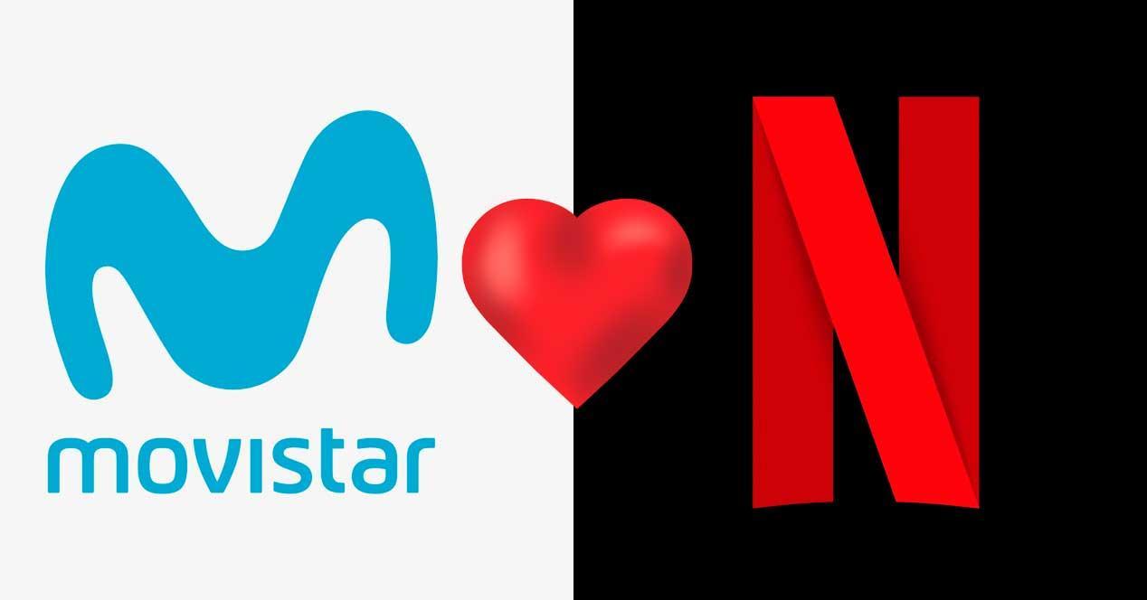 Ver noticia 'Noticia 'Movistar permitirá contratar Netflix también en Fusión Cero y Base''