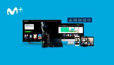 Movistar permitirá comprar vuelos directamente desde su televisión