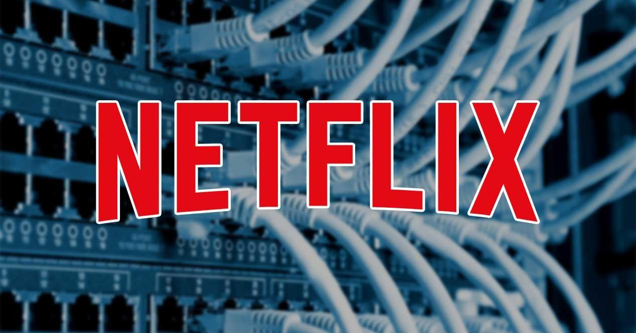 Todos los operadores han empeorado su rendimiento con Netflix en abril