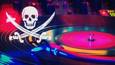 Por mucho que se empeñen, en España cada vez se piratea menos música