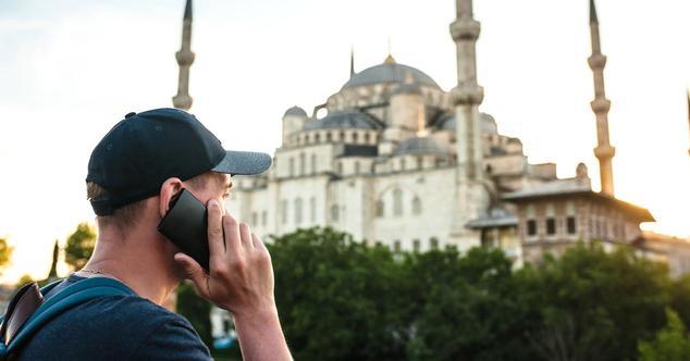 Ver noticia 'Roaming y tarifas recomendadas para viajar a Turquía, destino de moda para españoles'