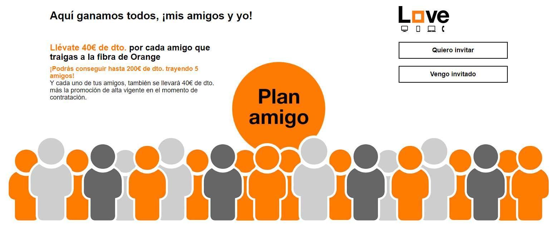 plan amigo