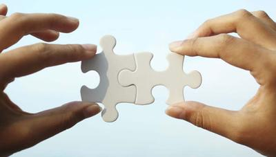 Cómo unir dos fotos en una sola imagen