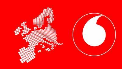 Vodafone también confirma los nuevos precios para llamar a Europa