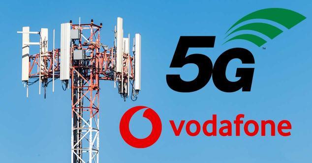 Ver noticia 'Vodafone lanzará 5G en España este verano con 10 veces más velocidad'