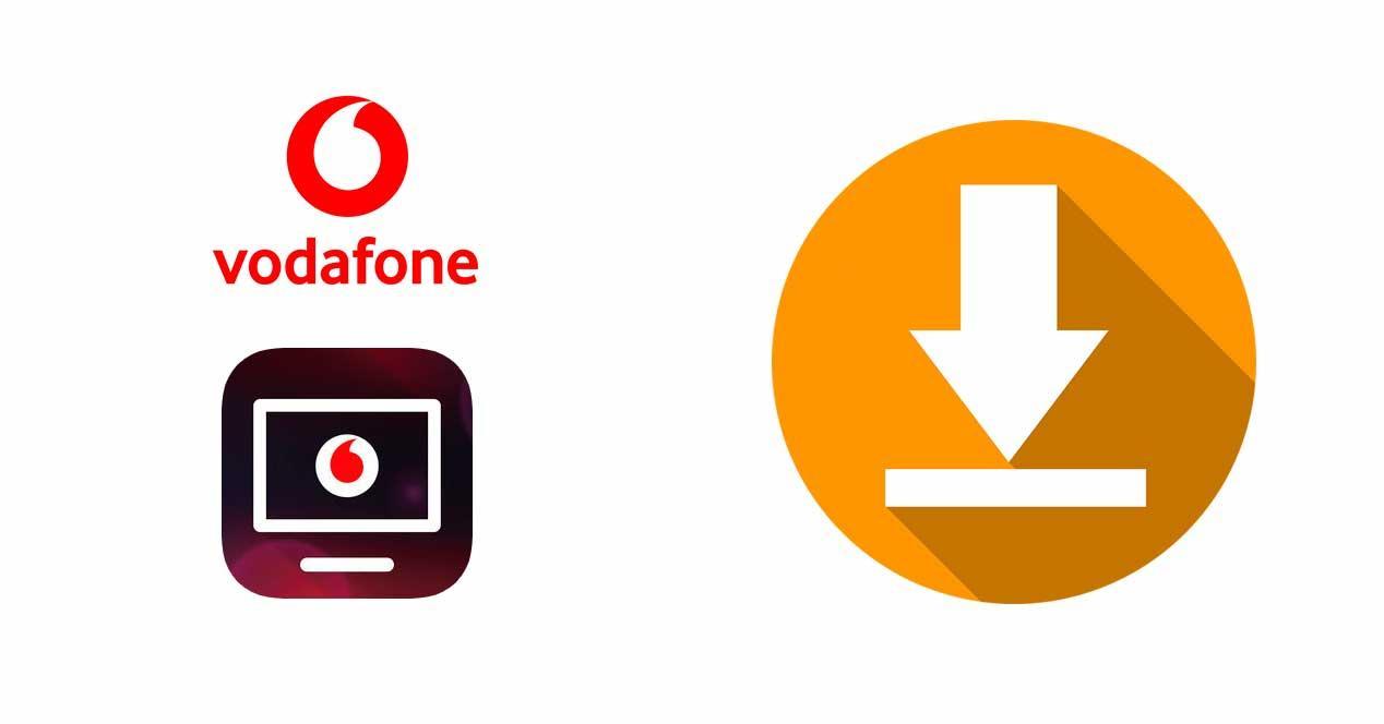 Vodafon Tv App