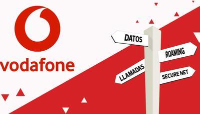 Nuevas tarifas ilimitadas de Vodafone: ¿qué puedes hacer con una tarifa sin límite de datos?