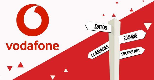 Ver noticia 'Nuevas tarifas ilimitadas de Vodafone: ¿qué puedes hacer con una tarifa sin límite de datos?'