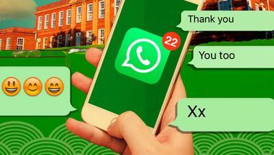 Prohíben el uso de WhatsApp en los colegios, pero los grupos de padres están a salvo