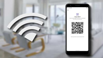 Android Q te permitirá ver la contraseña WiFi en texto plano sin necesidad de root