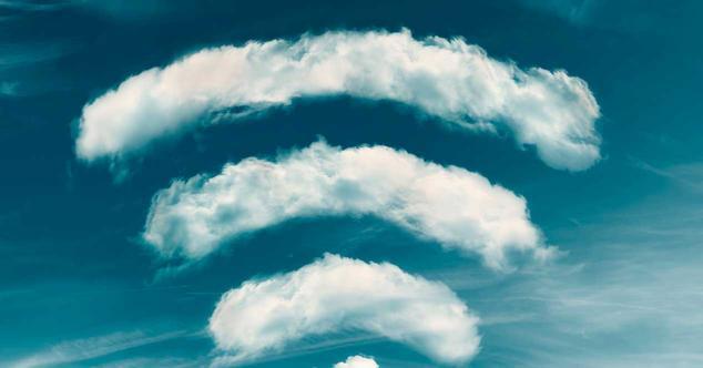 wifi aviones