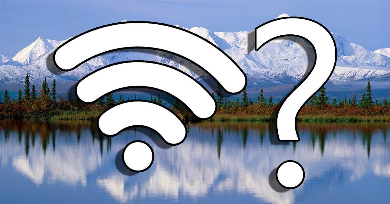 wifi prohibido