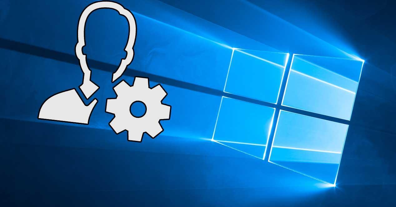 windows 10 administrador