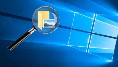Windows 10 hará aún más útil la búsqueda en el Explorador de archivos