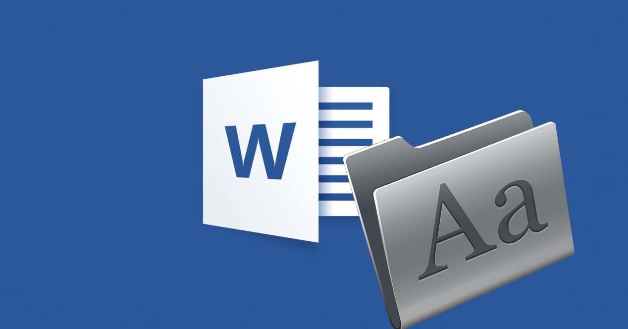 Ver noticia 'Noticia 'Cómo descargar e instalar fuentes para Word''