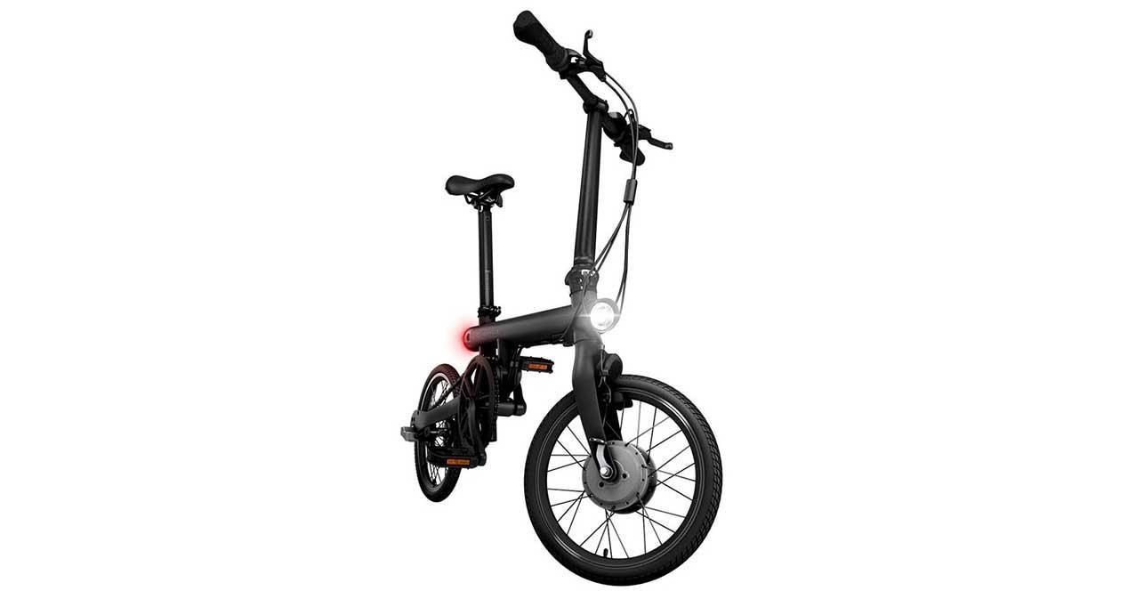 xiaomi qycicle ef1