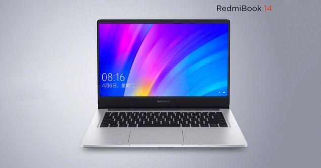 xiaomi redmibook 14 portatil (3)