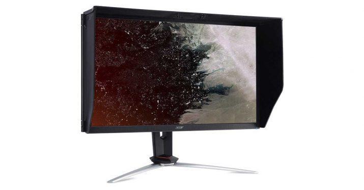 Acer Nitro XV273K 4k