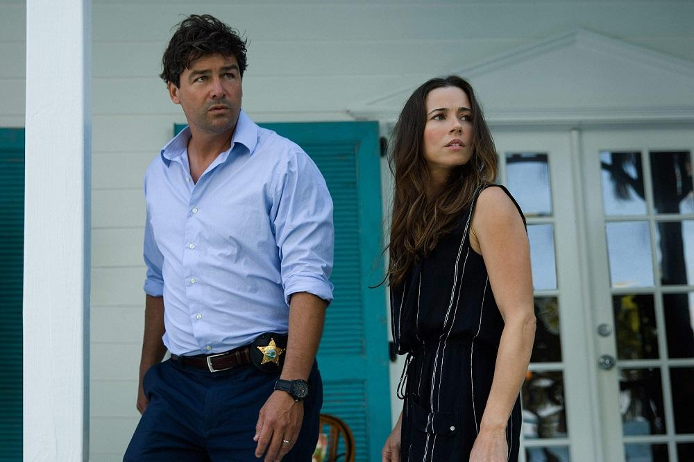 Series de verano - Bloodline