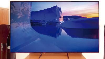 Análisis: Samsung QLED 8K Q900R, el mejor Smart TV de la marca a examen
