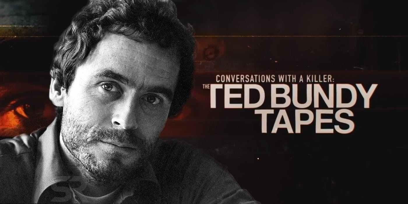 Mejores documentales - Ted Bundy