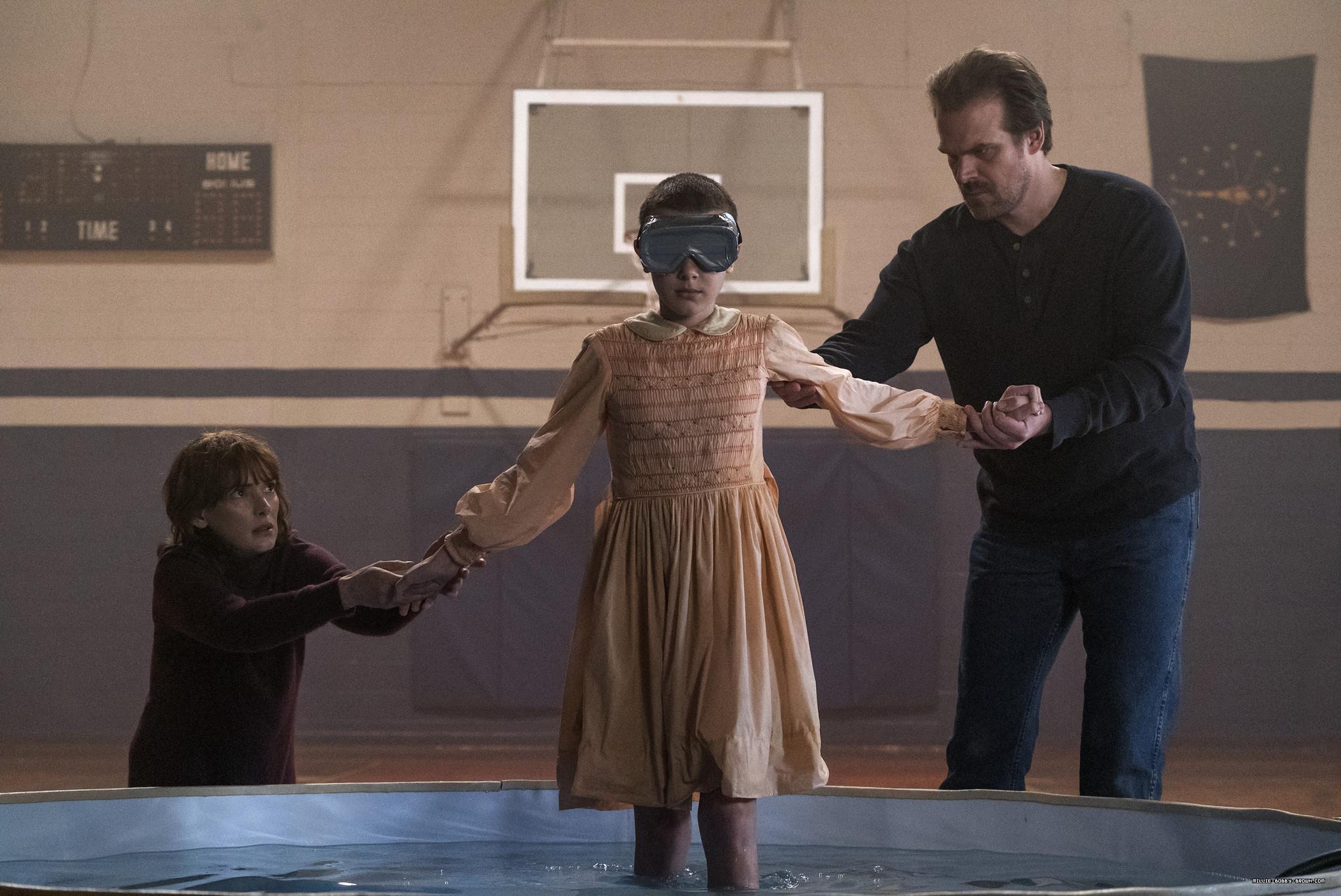 Mejores episodios de Stranger Things - 1x07