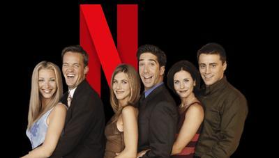 Las mejores series de comedia en Netflix si quieres no parar de reír