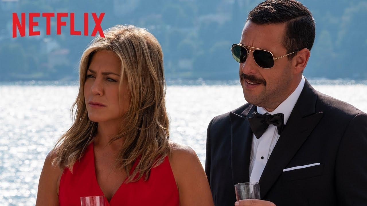 Películas de verano - Criminales en el mar