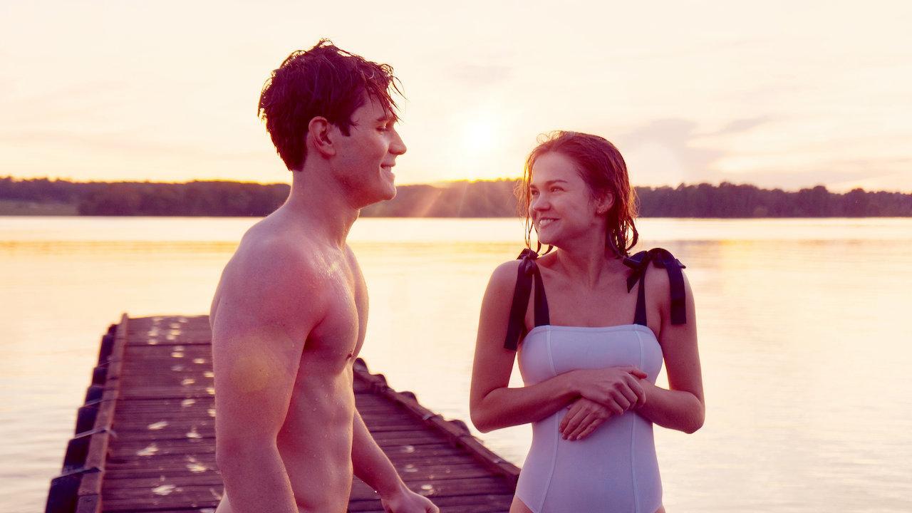 Películas y series de verano - Nuestro último verano
