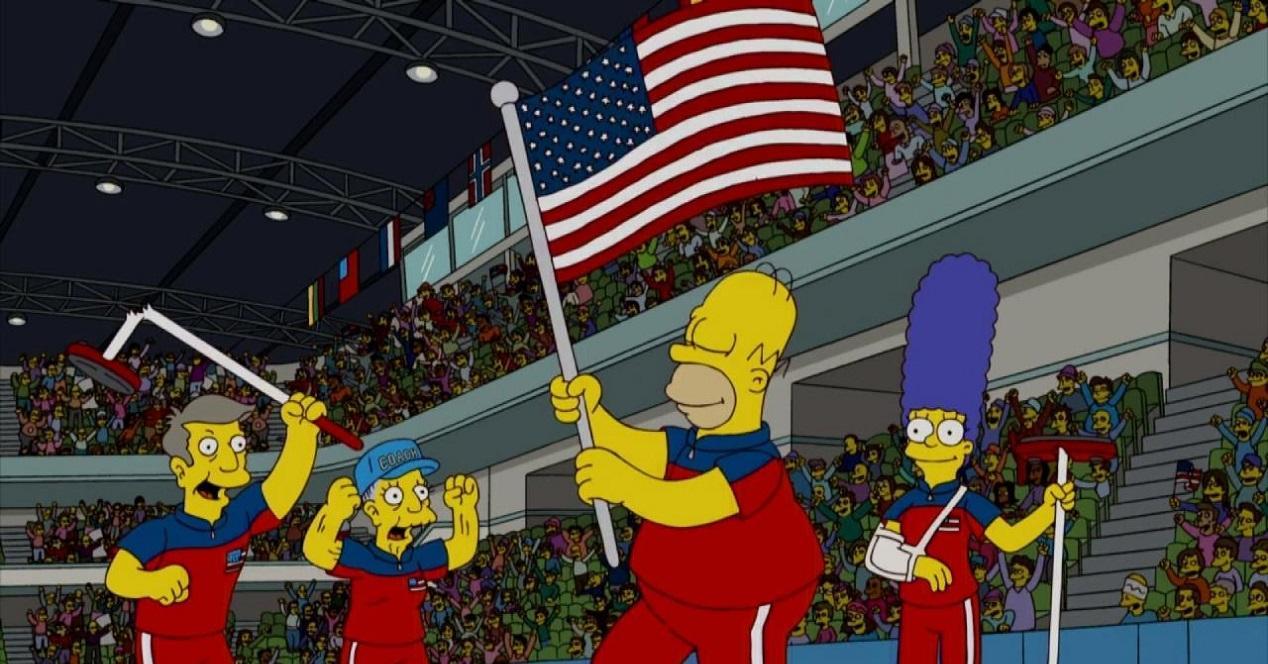 Series animadas americanas