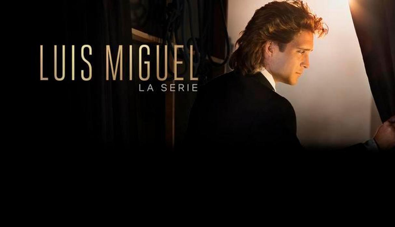 Series musicales - Luis Miguel