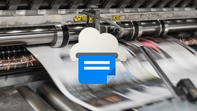 Cómo usar tu impresora cuando no estás en casa
