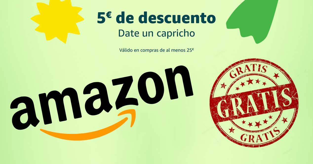 Vodafone Amazon Descuento