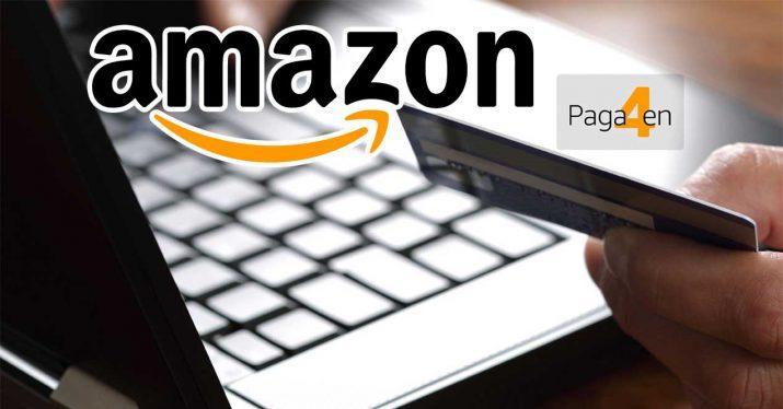 Financiar Compra Amazon