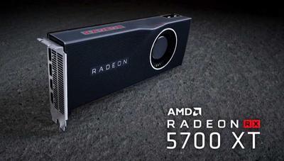 AMD anuncia el Ryzen 9 3950X de 16 núcleos y las gráficas Navi RX 5700 XT