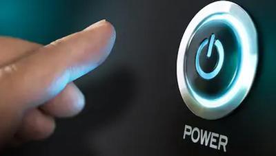 Cómo apagar, con seguridad y sin consecuencias, un ordenador aunque esté bloqueado