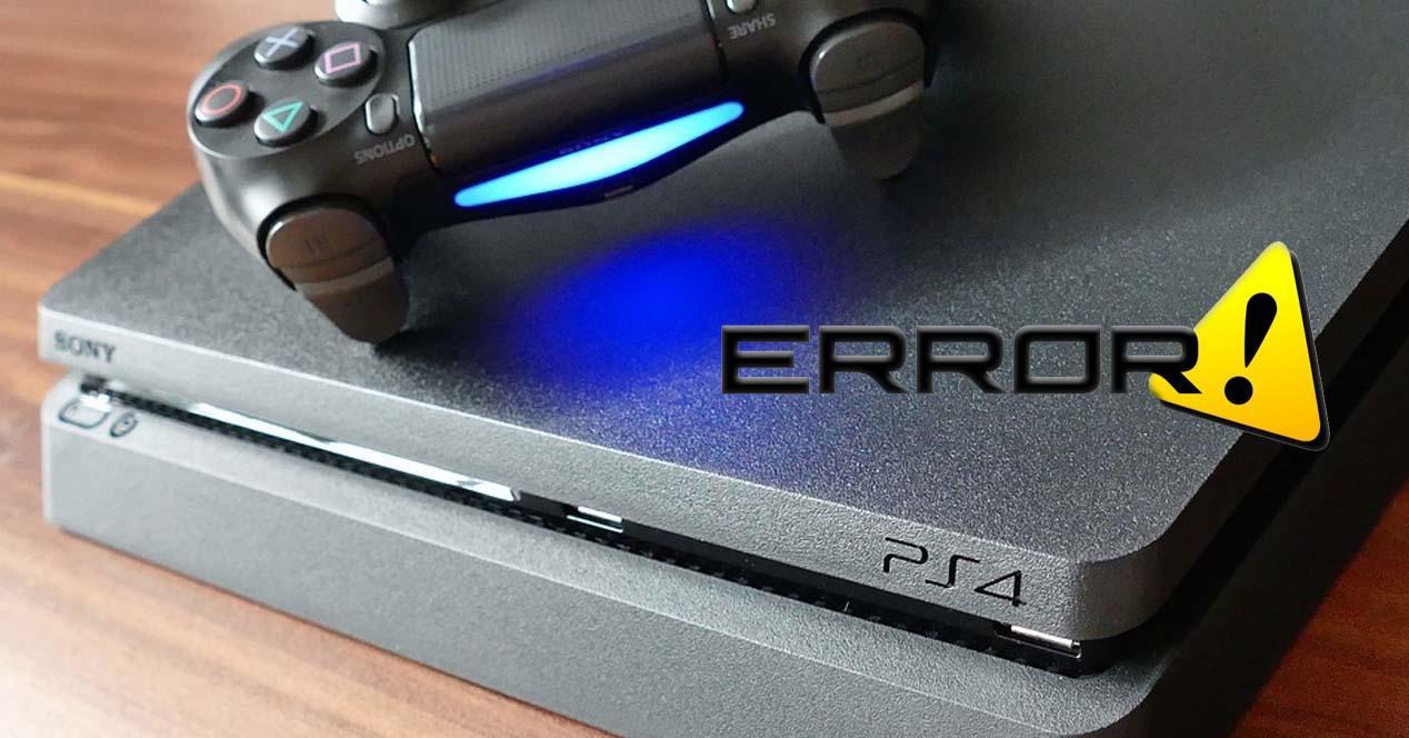 Ver noticia 'Noticia '¿No te funciona la PS4? Averigua el motivo con estos códigos''