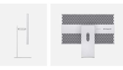 Este monitor 4K 144 Hz vale lo mismo que el soporte del Pro Display de Apple