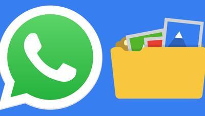 Cómo enviar archivos grandes por WhatsApp, más allá de los 100 MB que permite