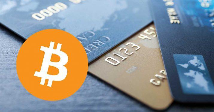 bitcoin tarjeta bancaria