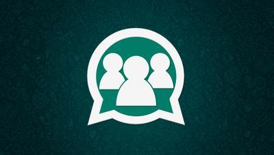 Paso a paso: borrar todos los archivos de un grupo de WhatsApp a la vez