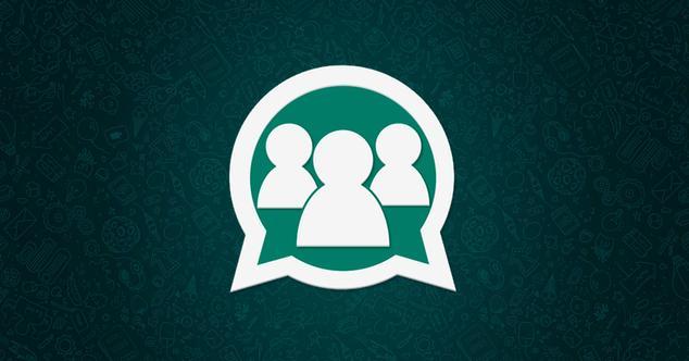 Pasos para borrar archivos de un grupo de WhatsApp