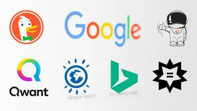 Las mejores alternativas al buscador de Google