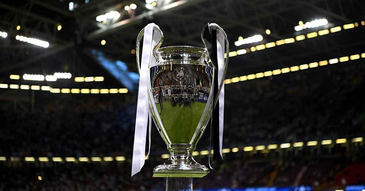 Champions 2019